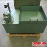 Used Coolant tank #6