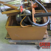 ALMAC Coolant tank #6608