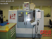 Used SCHAUBLIN 60 Ve