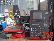 KERN 10-Oct Milling machine #66