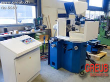 EWAG RS12 tool grinding machine