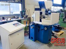 EWAG RS12 tool grinding machine