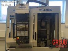 WILLEMIN MACODEL W408B Machinin