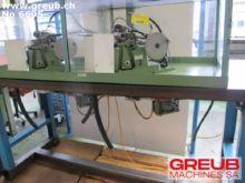 GREUB Automatic lathe #6695