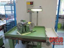 GREUB Automatic lathe #6696