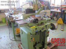 HAUSER Jig boring machine #6702