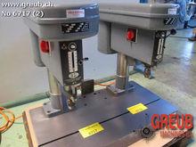 ACIERA 6T Drilling machine #671