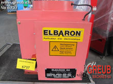 ELBARON RON/A 60 V Oil mist ext
