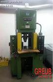 MEYER A4-80 Hydraulic press #67