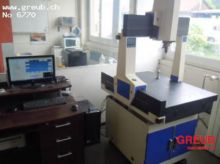 KELCH 3D Measuring machine #677