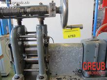 TIECHE Roling machine #6783