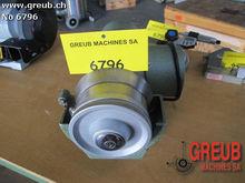 GERBER Sorting machine #6796