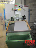 ISOMA 119 MX A2 Profile project