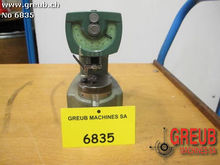 CARY Micrometer #6835