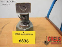 CARY Micrometer #6836