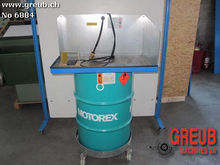 Used Parts washer #6