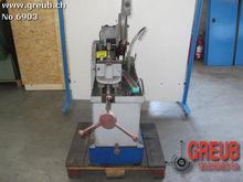 APR Hack sawing machine #6903