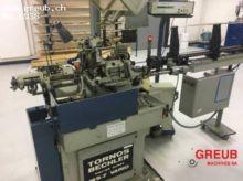 TORNOS MS7 Automatic lathe #693