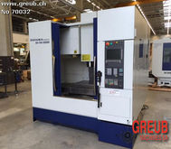 SCHAUBLIN 60 Vertical machining