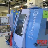 BUMOTEC S191 Cnc milling machin