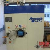 AMSONIC ECS 40 Washing machine