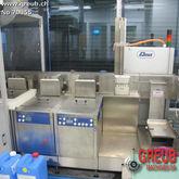 ELMA X-TRA LINE PRO Washing mac