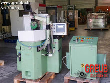 EWAG RS10 tool grinding machine