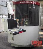 2000 EWAG EWAMATIC tool grindin