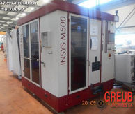 INSYS M500/25 Automatic smoothi