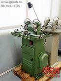 AGATHON 175A tool grinding mach