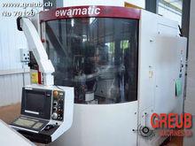 2003 EWAG EWAMATIC LINE tool gr