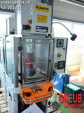 EBOSA D 38 Bevelling machine #7