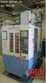KIRA VTC 30B Vertical machining