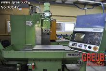 REIDEN BF 1 Milling machine #70