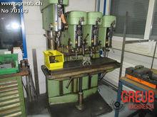 ACIERA 22 VA Drilling machine #