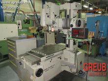 HAUSER 5 Jig boring machine #70