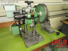 JAGGI Press #70189