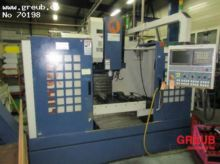 TAKUMI V10 Machining center #70