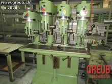 CHRISTEN Drilling machine #7020