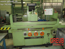 CAMUT MINI 9 Surface grinding m