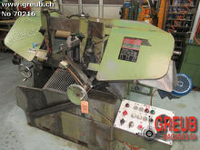 MOSSNER REKORD Band saw #70216