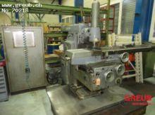 REIDEN Milling machine #70218