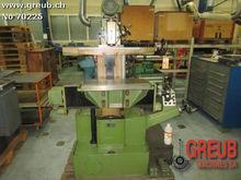 BULA Milling machine #70225