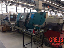 INDEX G200 Cnc turning lathe #7