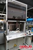 COMPAR AIS Measuring machine #7