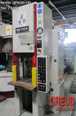 MEYER AM-150 Hydraulic press #7