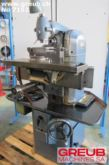 ACIERA F3 Milling machine #7152