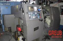 HARDINGE SG-42 Cnc turning lath