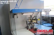 SCHMID HSX.150T Tampon umdruckm