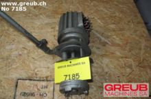 AGATHON Pompe hydraulique #7185